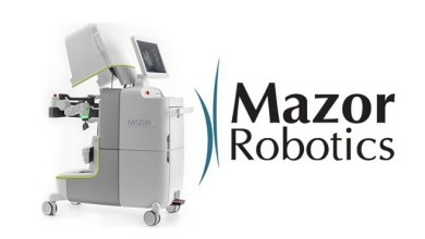 Photo of Mazor Robotics Reports Second Quarter and First Half 2018 Results