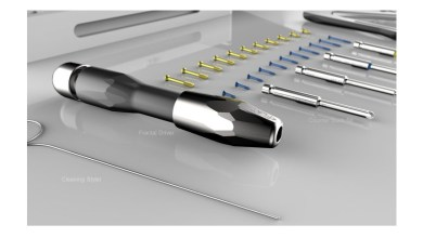Photo of Field Orthopaedics Forms Exclusive Partnership With Ortho Consulting Group to Launch New Micro Screw Into EMEA