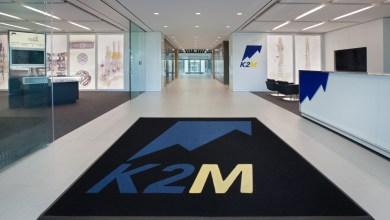 Photo of K2M Receives FDA Clearance Including Surgical Guidance that Enhances MESA® Platform Using Patient-Specific Rods & Rails