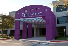 Photo of NuVasive Expands Precice Portfolio with First-of-its-Kind Plate for Pediatric Limb Lengthening and Reconstruction Procedures