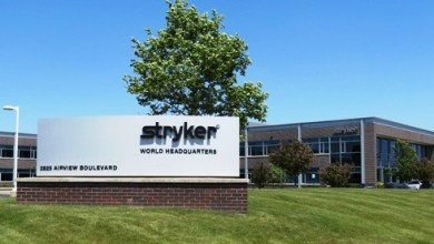 Photo of Stryker reports third quarter 2018 operating results