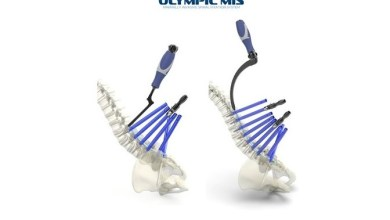 Photo of Astura Medical Receives FDA 510(k) Clearance For OLYMPIC MIS Posterior Spinal Fixation System
