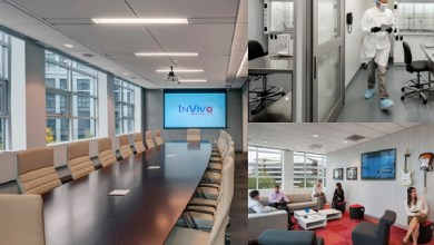 Photo of InVivo Therapeutics Announces Richard Christopher as CFO and Reports Inducement Grant Under Nasdaq Listing Rule 5635(c)(4)