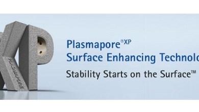 Photo of New Study Finds Plasmapore®XP Surface Enhancement Demonstrates Enhanced Osseointegrative Properties