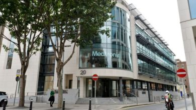 Photo of Medtronic 'committed' to Ireland despite higher tax bills