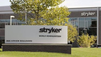 Photo of Stryker announces new Vice President, Chief Legal Officer
