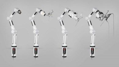 Photo of Brainlab Acquires Robotics Platform Company Medineering