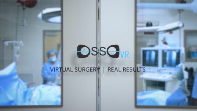 Photo of Leading U.S. Virtual Reality Surgical Training Company, Osso VR, Officially Expands to Europe