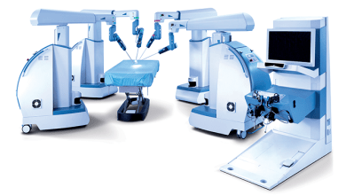 Photo of TransEnterix Announces Japanese Regulatory Approval of the Senhance Surgical System