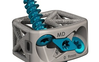 Photo of 4WEB Medical Announces FDA 510(k) Clearance of its Cervical Stand-Alone Interbody Fusion Device