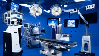 Photo of State-of-the-Art Spine Surgery Technology Makes Debut at Northwest Specialty Hospital