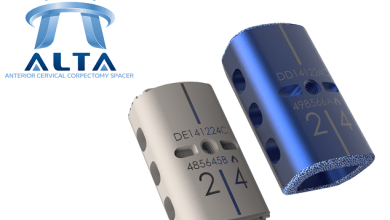 Photo of Astura Medical Receives FDA 510(k) Clearance For ALTA Anterior Cervical Corpectomy Spacer System