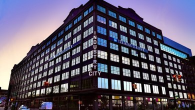 Photo of HSS Expands to Brooklyn's Industry City
