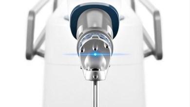 Photo of St. Francis Hospital's New Robotic Platform Transforms Spine Surgery