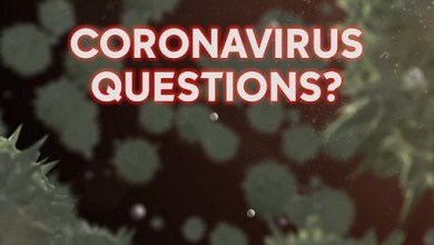 Photo of Coronavirus questions answered: How should people with asthma deal with the virus?