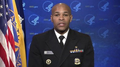Photo of Surgeon General has coronavirus warning: 'This week, it's going to get bad'