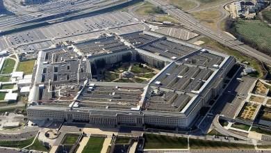 Photo of Pentagon says it still hasn't sent ventilators because it hasn't been told where to send them