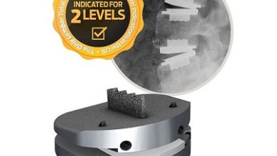 Photo of Centinel Spine Announces FDA Approval for Two-level prodisc® L Total Disc Replacement