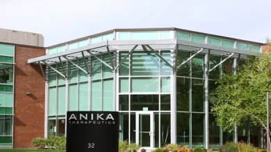 Photo of Anika Names Cheryl R. Blanchard, Ph.D., as President and Chief Executive Officer