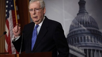 Photo of McConnell says Senate 'not interested' in sending money to states trying to 'take advantage' of coronavirus