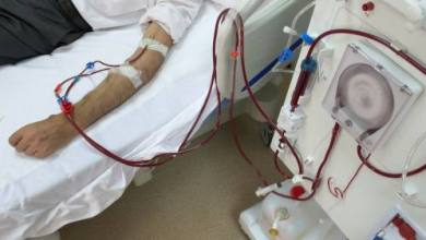 Photo of New Covid-19 crisis hits ICUs as more patients need dialysis