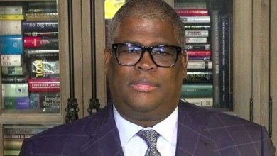 Photo of Charles Payne rips big banks for pushing small businesses to 'back of the queue' for COVID-19 relief funds