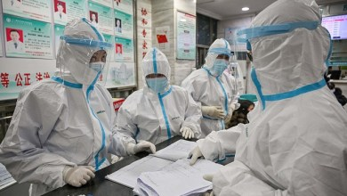 Photo of China stifles coronavirus research in apparent bid to control narrative, analysts say