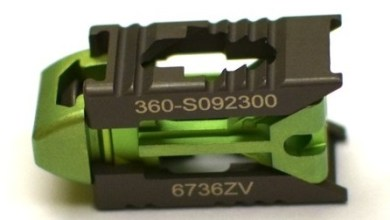 Photo of Zavation Medical Products, LLC. Launches eZspand™ Expandable Cage
