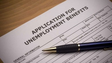 Photo of 3.2 Million More Are Out Of Work As Jobless Claims Keep Piling Up