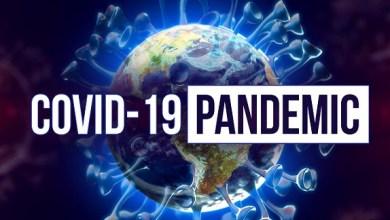 Photo of Coronavirus pandemic in the U.S.