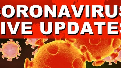 Photo of Coronavirus Live Updates: Markets Suffer Sharpest Drop in Months Amid Grim Forecasts and Rise in Cases