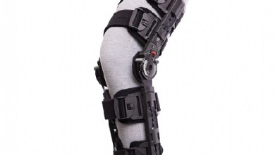 Photo of DJO Launches New DonJoy X-ROM Post-Op Knee Brace