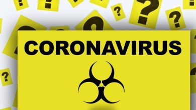 Photo of Is the coronavirus airborne? Here's what we know