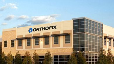 Photo of Orthofix Announces Election of Jason Hannon to Board of Directors