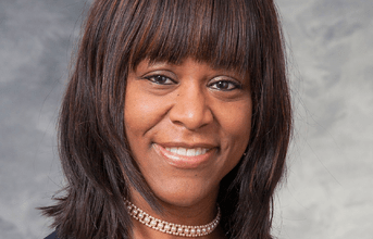 Photo of Carla Pugh, M.D., Ph.D.: New Haptics Advisor at PrecisionOS