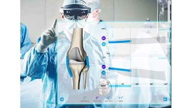 Photo of Medacta to Introduce NextAR(TM): First FDA-Cleared Augmented Reality-Based Surgical Platform for Total Knee Replacement