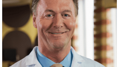 Photo of Leading Spine Surgeon and Innovator Dr. Todd H. Lanman Recognized as Los Angeles Magazine Top Doctor for 2020