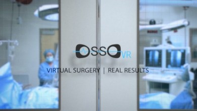 Photo of Level I Randomized, Blinded Study Demonstrates Significant Improvement in Surgical Proficiency Using Virtual Reality Training