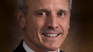 """Photo of AOSSM President, Michael Ciccotti, MD Talks Leadership: """"All Together Now"""""""