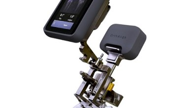 Photo of OrthAlign, Inc. Announces First Cases Using LANTERN™ Surgical Assistant; A Next Generation Technology for Handheld Orthopedic Navigation