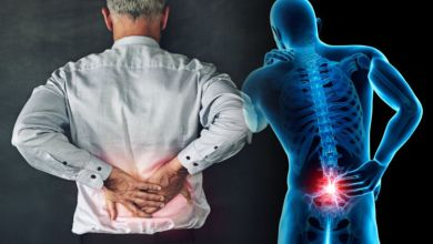 "Photo of Low Back Pain: ""Enormous"" Potential Impacts"