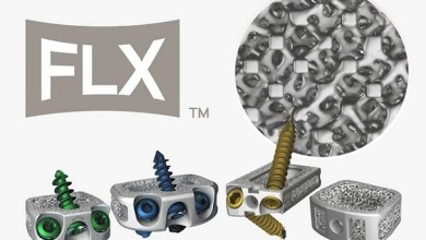 Photo of Centinel Spine's Unique 3D-Printed Porous-Titanium FLX™ Platform Experiences Rapid Market Acceptance through Over 3,500 Implantations