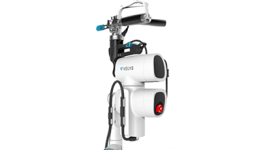 Photo of DePuy Synthes Receives 510(k) FDA Clearance for VELYS™ Robotic-Assisted Solution Designed for Use with the ATTUNE® Total Knee System