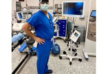 Photo of Hospital for Special Surgery and Stamford Health Unveil Breakthrough Augmented Reality Technology for Spine Surgery