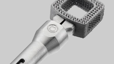 Photo of Orthofix Announces FDA Clearance and Initial Patient Implant of the Company's First 3D-Printed Titanium Cervical Spacer System with Nanovate Technology
