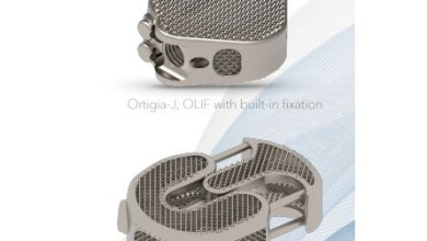 Photo of Tsunami Medical Announces the Launch of Ortigia-J and Caprera, 3D Printed OLIF Cages with Built-in Fixation and Expansion Features