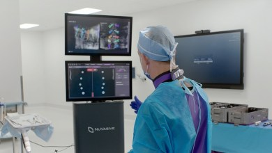 Photo of NuVasive Receives Latest FDA 510(k) Clearance for Pulse Platform and Announces Commercial Launch