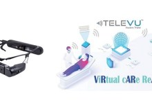Photo of Vuzix Expands Global Smart Glasses Healthcare Presence into Canada with TeleVU Innovation