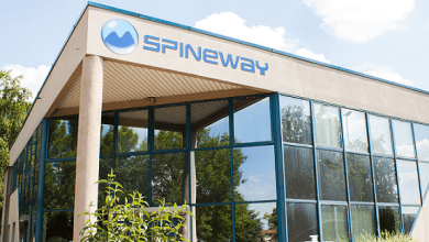 Photo of Half year 2021 SPINEWAY Sales Turnover : a positive growth and dynamic