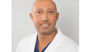 Photo of Dr. Samuel Joseph Brings New Innovative First Awake, Outpatient Spinal Fusion Surgery To Tampa Bay